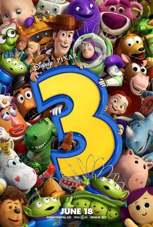 Toy Story 3 642x950