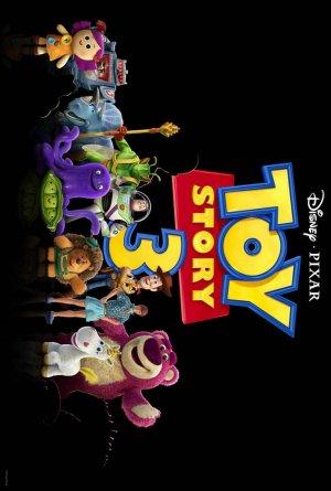 Toy Story 3 691x1024