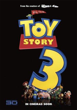 Toy Story 3 560x800