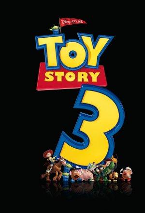 Toy Story 3 3406x5000