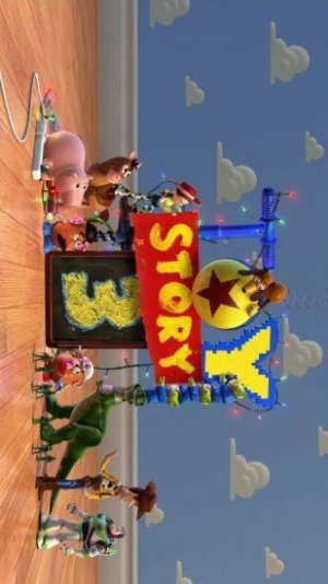 Toy Story 3 309x550