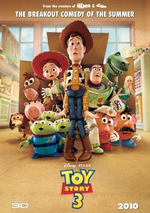 Toy Story 3 2423x3427