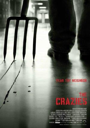 The Crazies 1654x2362