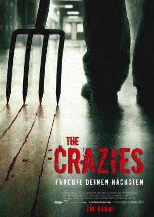 The Crazies 3508x4961