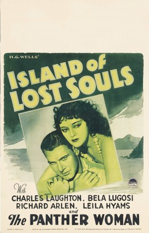 Island of Lost Souls 1920x3000