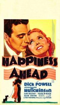 Verso la felicità poster