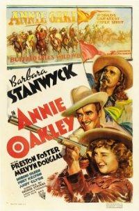 Annie Oakley poster