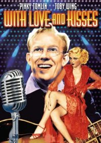 With Love and Kisses poster
