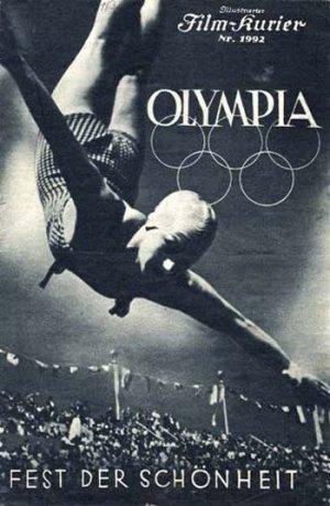 Olympia 2. Teil - Fest der Schönheit ( 1938 )