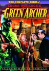 The Green Archer Cover
