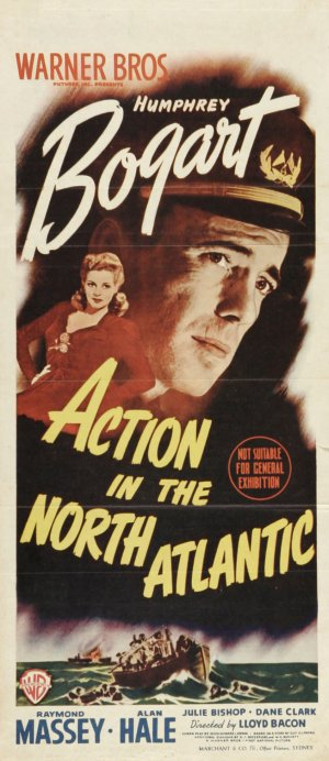 Action in the North Atlantic 847x1955
