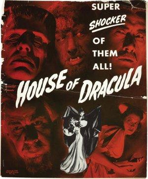 House of Dracula 2161x2610