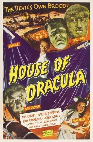 House of Dracula 1505x2294