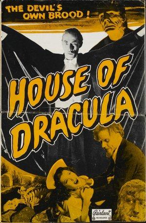 House of Dracula 1169x1780