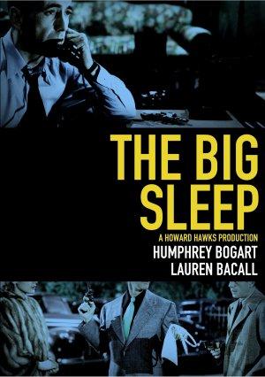 The Big Sleep 1535x2180