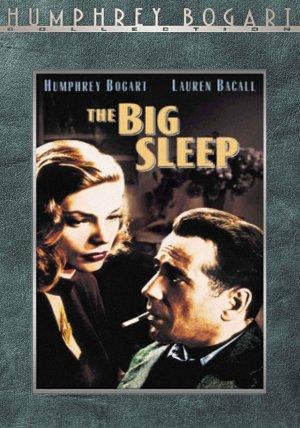 The Big Sleep 1524x2175