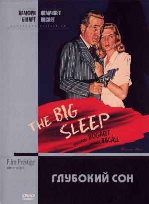 The Big Sleep 3214x4393