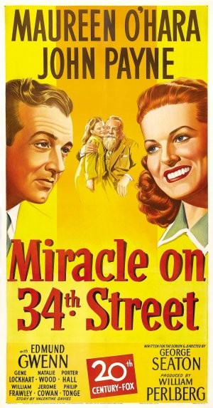 Miracle on 34th Street 1571x3000
