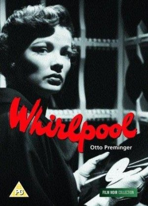Whirlpool Dvd cover