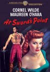 At Sword's Point Cover