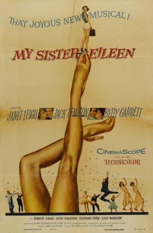 My Sister Eileen 1941x2952