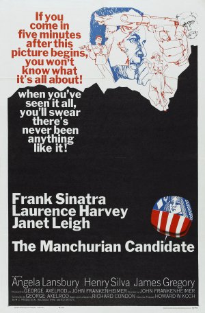 The Manchurian Candidate 1944x2952