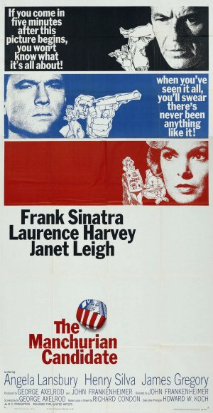 The Manchurian Candidate 1513x2925