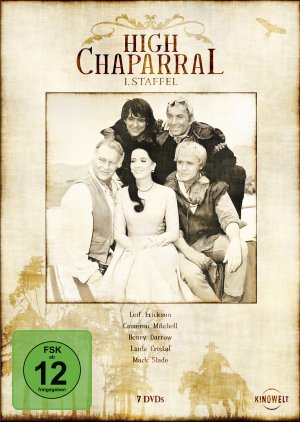 The High Chaparral 1535x2161