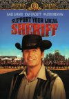 Support Your Local Sheriff! Cover