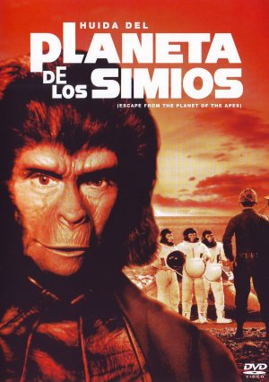 Escape from the Planet of the Apes 1503x2132