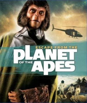 Escape from the Planet of the Apes 370x439