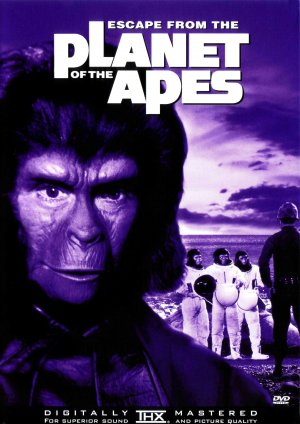 Escape from the Planet of the Apes 3063x4332