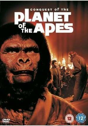 Conquest of the Planet of the Apes 300x429