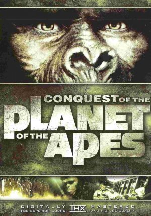 Conquest of the Planet of the Apes 1492x2141