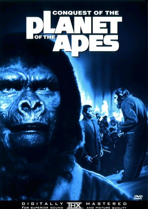 Conquest of the Planet of the Apes 3069x4332