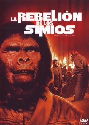 Conquest of the Planet of the Apes 1518x2140