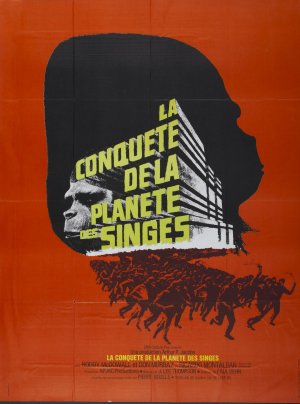 Conquest of the Planet of the Apes 2205x2970