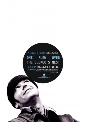 One Flew Over the Cuckoo's Nest 800x1106