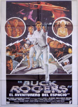 Buck Rogers in the 25th Century 350x483