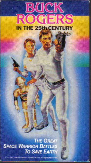 Buck Rogers in the 25th Century 302x542