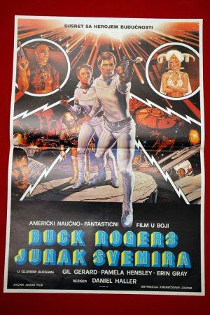 Buck Rogers in the 25th Century 660x992