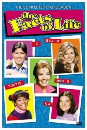 The Facts of Life 420x626