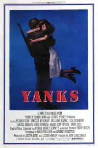 Yanks - Gestern waren wir noch Fremde poster