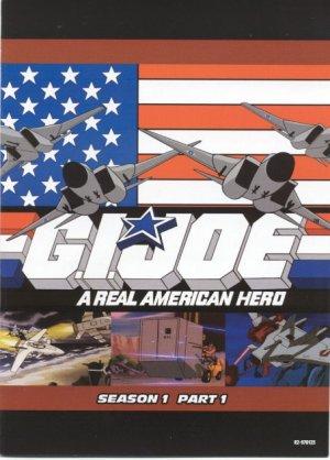 G.I. Joe: A Real American Hero 453x631