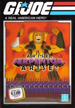 G.I. Joe: A Real American Hero 385x549
