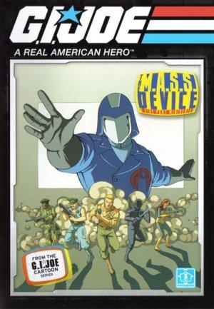 G.I. Joe: A Real American Hero 383x553