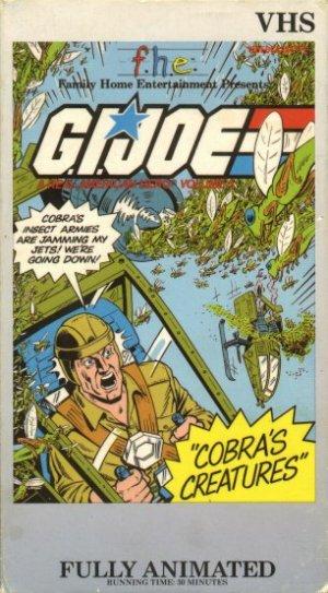 G.I. Joe: A Real American Hero 306x554
