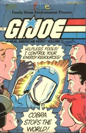 G.I. Joe: A Real American Hero 341x531