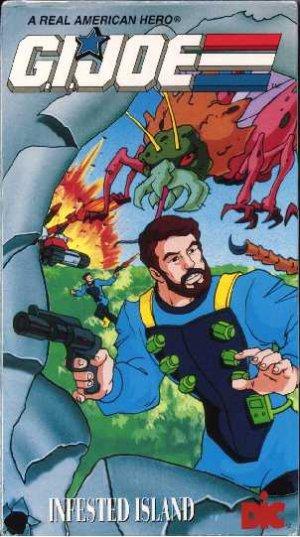 G.I. Joe: A Real American Hero 302x541