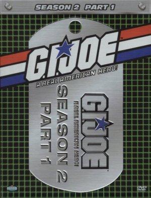 G.I. Joe: A Real American Hero 495x650